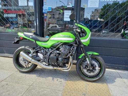 Imagen 1 de 11 de Kawasaki Z900 Cafe 500 Kms Dolar Billetecordasco