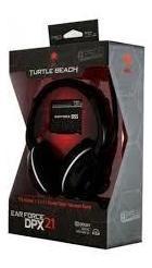 Fone Turtle Beach Dpx21