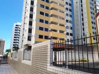 Apt Proximo Ao Shopping Jardins 3/4 No Metropolis Residence Andar Alto - Ap0383