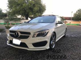 Mercedes-benz Clase Cla 2.0 250 Cgi Sport Mt 2015