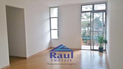 Venda Apartamento - Vl. Sofia, São Paulo-sp - 3385-1