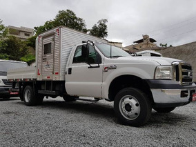 Ford F4000 4x4 Ano 2015/2016 Cabine Auxiliar (suplementar)