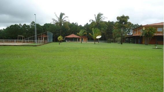 Fazenda Para Venda Em Paraguaçu Paulista - Faz 05