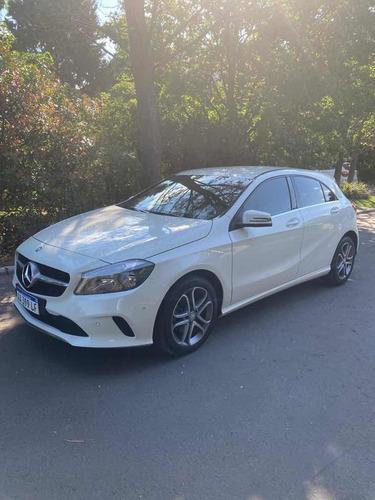 Mercedes-benz 200 5 Puertas Automático. Unica Mano.