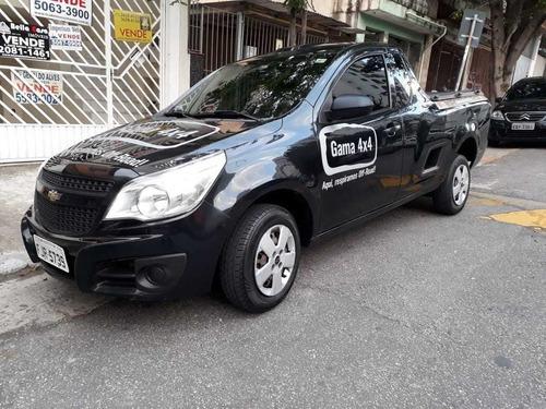 Montana 1.4 Ls Econoflex 2p (2014) Chevrolet