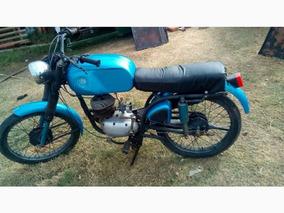 Zanella Zanella 125cc 69