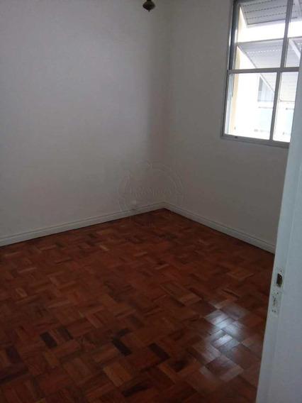 Apartamento Com 2 Dorms, Marapé, Santos, Cod: 14098 - A14098