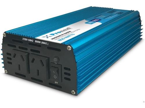 Inversor Inverter Conversor Tension 12vcc A 220vca 400w