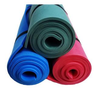 Ultrafit Colchoneta Yoga 150x50cmx6mm + Porta Mat Pilates