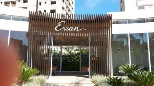 Cota No Evian Thermas Residence Em Caldas Novas