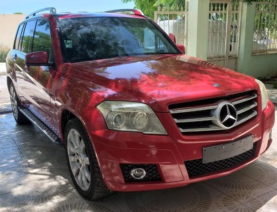 Mercedes Benz Glk350 Cdi 4matic 3.5l V6 2010