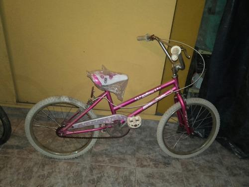 Bicicleta Niña Excelente Estado