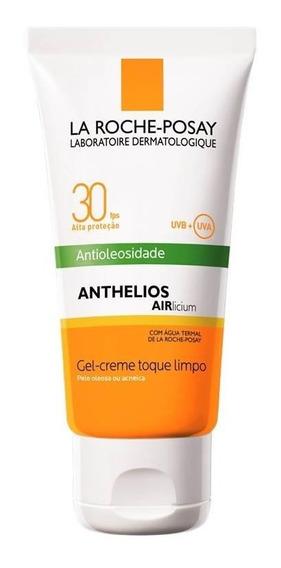 Protetor Solar Facial Anthelios Airlicium Fps 30 50g