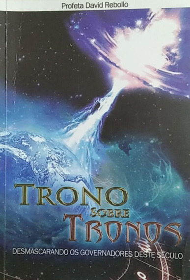 Trono Sobre Tronos - David Rebollo