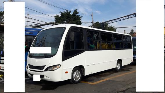 Micro Ônibus Ibrava 2012 - So 69.990 Pronta Entrega