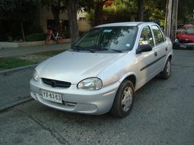 Chevrolet Corsa Extra Año 2005
