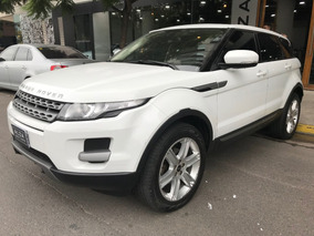 Land Rover Evoque 2.0 Pure 240cv Alza Motors