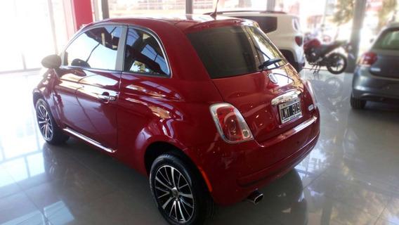 Fiat 500 Cult 3 P 1.4 8v - 2012