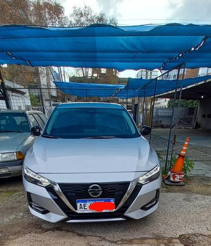 Imagen 1 de 13 de Nissan Sentra 2021 2.0 Advance Cvt