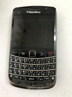 Celular Blackberry 9700