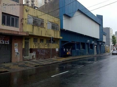 Imagem 1 de 13 de Prédio Á Venda E Para Aluguel Em Centro - Pr016975