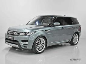 Land Rover Range Rover Sport Hse 3.0 Tdv6 Diesel 2017