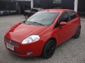 Vendo Fiat Punto Hatch Año 2011