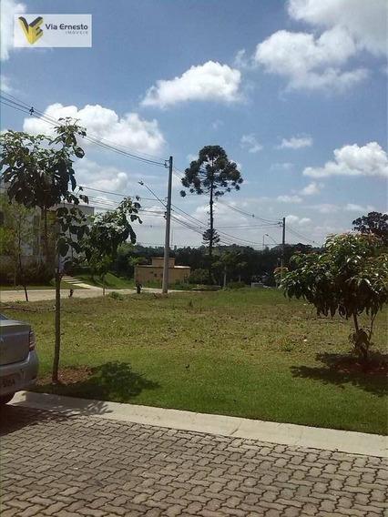 Terreno Residencial À Venda, Bosque Do Vianna, Cotia. - Te0012
