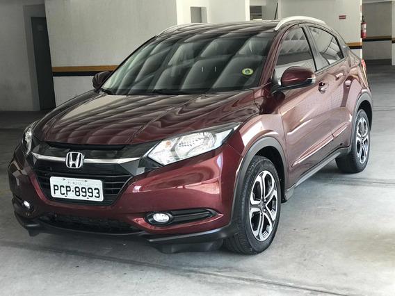 Honda Hr-v 1.8 Ex Flex Aut. 5p 2016