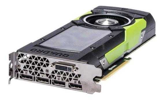 Placa De Video Nvidia Quadro M5000 8gb