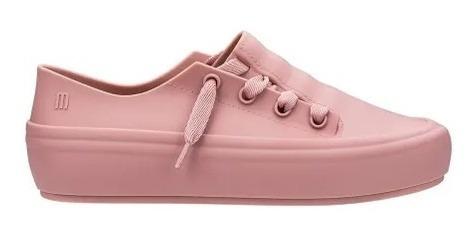 Melissa Ulitsa Sneaker Tênis Rosa N 37 Original Nova