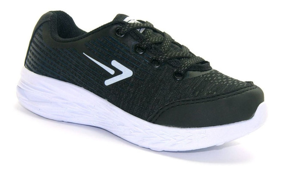 Tenis Box 200 Infantil / Juvenil - Bk1404