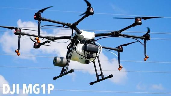 Drone Dji Mg1p Modelo Novo + Batería E Carregador