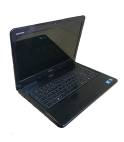 Notebook Dell Inspiron N4030 I3 4gb 320gb Windows 14