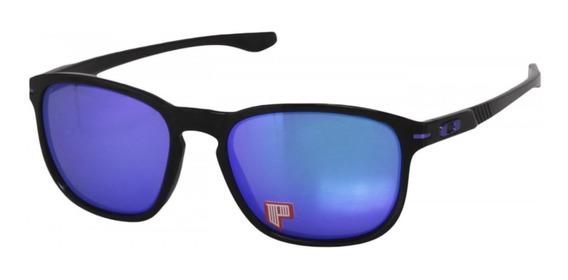 Óculos Oakley Enduro Masculino Preto Azul Co00-00764