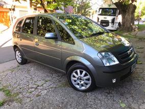 Chevrolet Meriva 1.8 Gls 2011 Imecable Vendo O Permuto