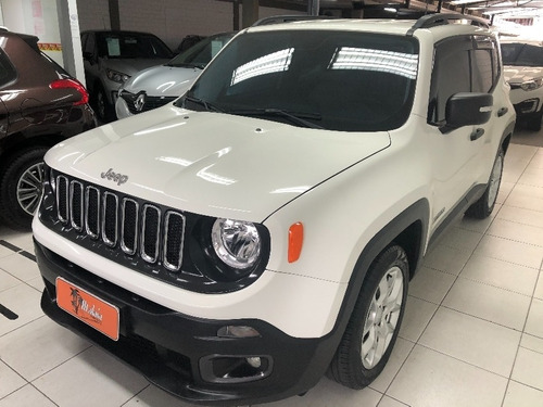 Jeep Renegade Sport 1.8 16v - Ano 2018