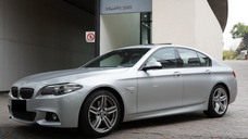 Bmw 535i M Package 306cv