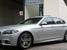Bmw Serie 5 3.0 535i Sedan M Package 306cv