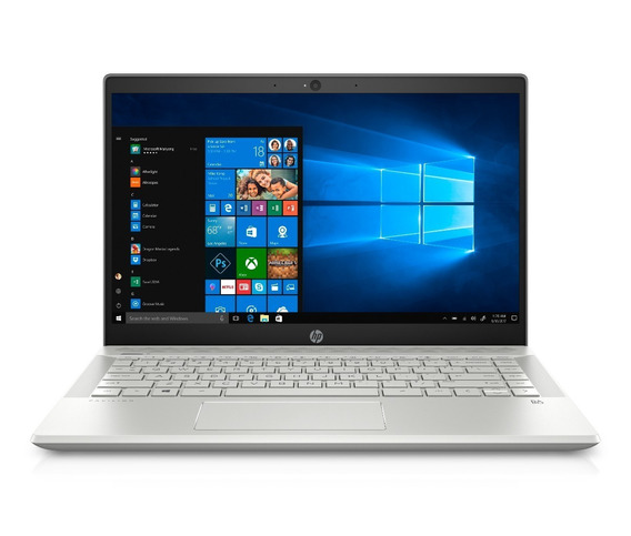 Notebook Hp Pavilion X360 Touch 14-cd0005la I3 4gb 1tb Windows 10 Tienda Oficial Hp