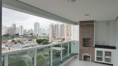 Apartamento Para Aluguel Em Tatuapé - Ap002736