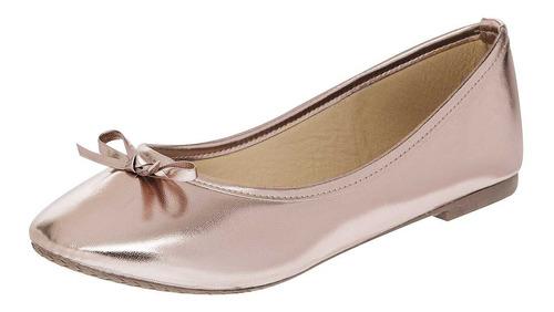 Imagen 1 de 3 de Zapato Niña Sexy Girl 72158-3