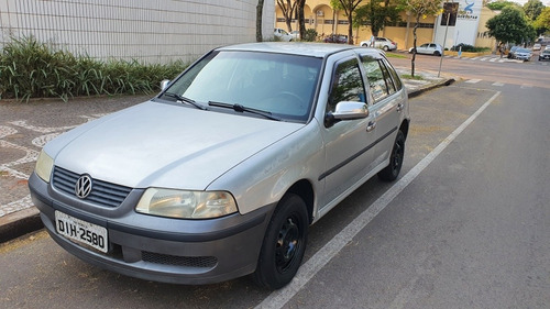 Volkswagen Gol 2003 1.0 Power 5p