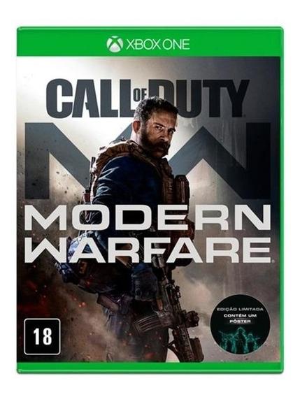 Call Of Duty Modern Warfire