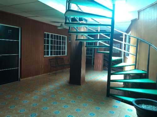 Edificio En Villas Del Descanso / Jiutepec - Via-410-ed