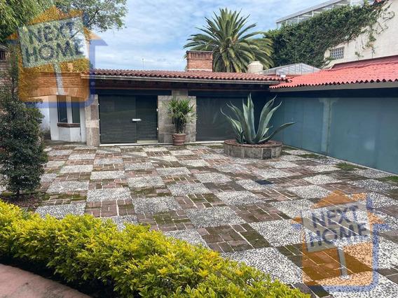 Renta Casa Granjas Palo Alto Cuajimalpa