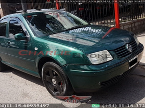 Volkswagen Bora 2.0 Trendline 2001 Charliebrokers