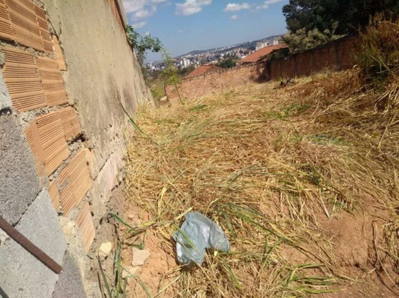 Lote De 360 M² No Bairro Ouro Preto. - 3430