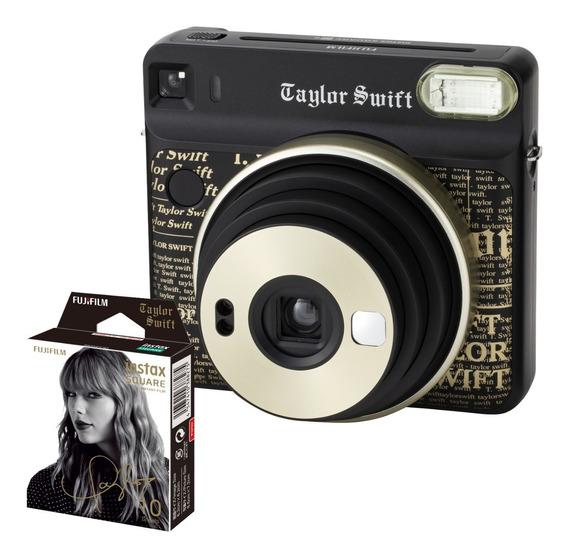 Fujifilm Instax Sq6 Edicion Especial Taylor Swift