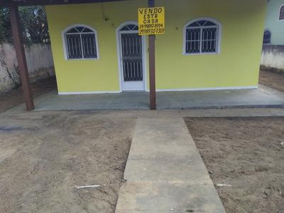 Vendo Esta Casa Em Araruama
